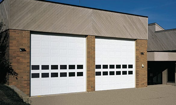 Charmant Commercial Overhead Doors
