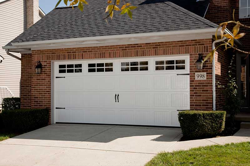 carriage house garage doors Minneapolis MN